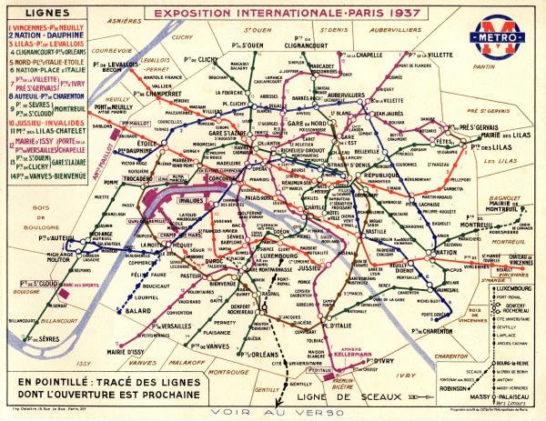 Prolonger la ligne 3 du métro ? - Ma ville dans le Grand Paris