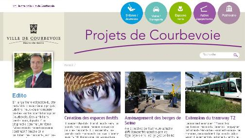 Projet-courbevoie
