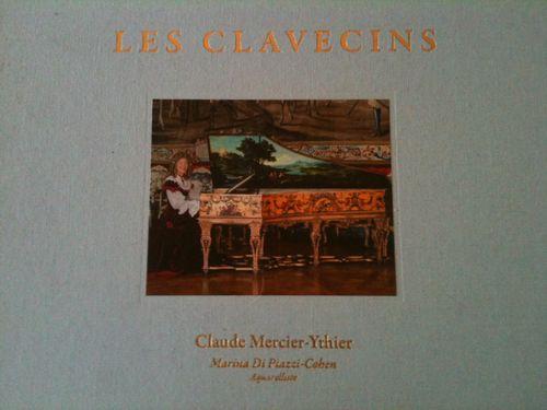 Clavecins