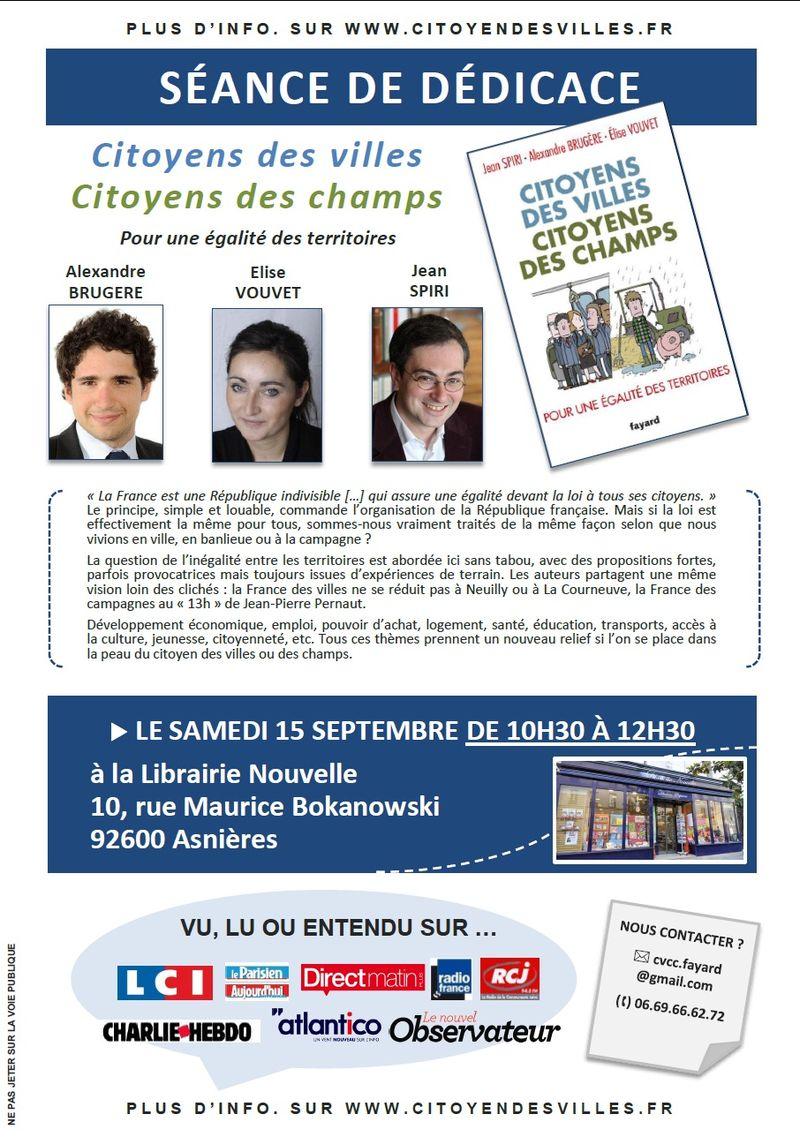 CVCC - Asnières