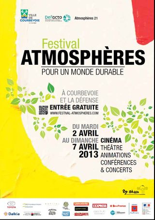 Festival-atmospheres